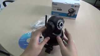 Download Neo Coolcam NIP-02 Security IP Camera Presented by Krathy Zhou Video