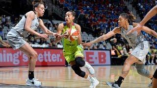 Download WNBA Recap DAL @ SAN   May 25, 2017 Video
