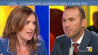Download Confronto: Di Stefano (M5S) vs Rotta (PD) Video