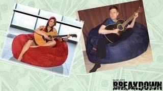Download Buckley's Breakdown #2 - SumoLounge Sultan Bean Bag Chair Video
