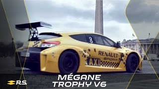 Download Mégane Trophy V6 CHALLENGE US IF YOU CAN! #3 Video