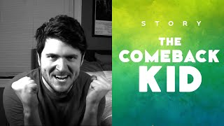 Download THE COMEBACK KID / STORY Video