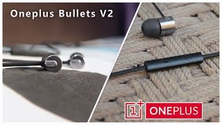 Download Oneplus Bullets V2 In-depth Review ! Video