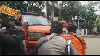 Download Breaking News! Ledakan di Cicendo Bandung, Polisi Kepung Lokasi Kejadian Video