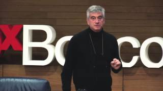 Download Large Scale 3D Printing: Enrico Dini at TEDxBocconiU Video