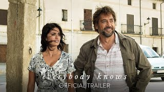 Download EVERYBODY KNOWS - Official Trailer [HD] - In Theaters February 2019 Video