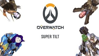 Download Super Tilt | Overwatch Rage Stream Highlights FT FaZeJev JT & Sweater Video