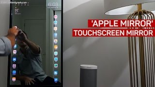 Download Mirror, mirror on the wall. Display my iPhone big and tall Video