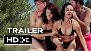 Download Zombeavers Official Trailer 1 (2015) - Beaver Horror Comedy HD Video