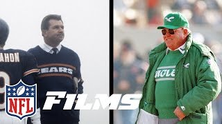 Download Mike Ditka vs. Buddy Ryan: The Beginning of the Rivalry | NFL Films | The Timeline: The Fog Bowl Video