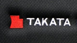 Download Here's what a Takata airbag explosion looks like Video