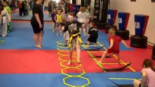 Download Children's Fitness Class Video