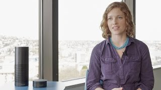 Download Meet the Alexa Team Video