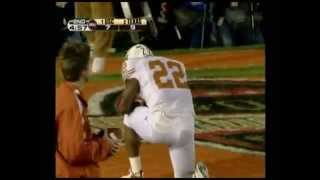 Download The Greatest Game Ever Played: Texas Longhorns vs. USC Trojans Video