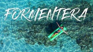 Download FORMENTERA 2017 | 1 WEEK IN PARADISE | DRONE + GOPRO TRAVEL VIDEO | Hotel Roca Bella Video