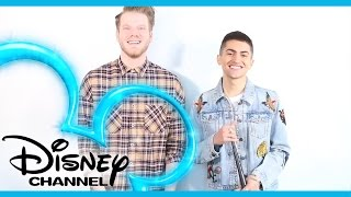 Download DISNEY CHANNEL WAND IDs Video