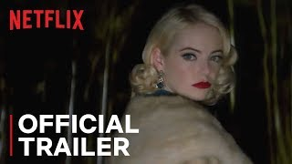 Download Maniac | Official Trailer [HD] | Netflix Video