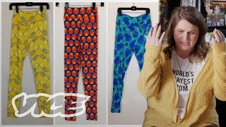 Download Why Women Are Quitting Their Side Hustle: Leaving LuLaRoe Video