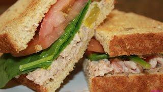 Download Best Tuna Salad Sandwich Recipe | Episode 32 Video