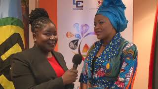 Download CARICOM One on One - TnT's Minister of Culture on CARIFESTA preparations Video