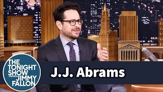 Download Will Ferrell Witnessed J.J. Abrams' Most Embarrassing Improv Show Video