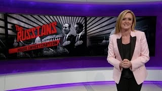 Download We Told You So: Russian Hacking | Full Frontal with Samantha Bee | TBS Video