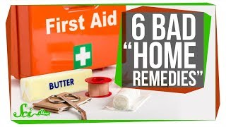 Download 6 Popular ″Home Remedies″ That Don't Actually Work Video
