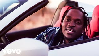 Download Pusha T - If You Know You Know Video