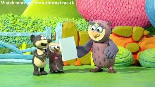 Download Timmy Time s01e04 TIMMY THE ARTIST TIMMY'S PICNIC Video