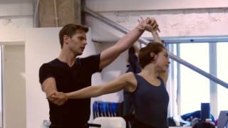 Download An American in Paris   Ashley Day Becomes Jerry Mulligan Video