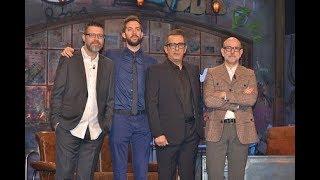 Download David Broncano cumple el sueño de Andreu Buenafuente con el estreno de 'La Resistencia' Video
