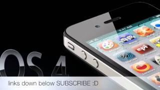 Download IOS 4.3.2 Jailbreak!!! Video