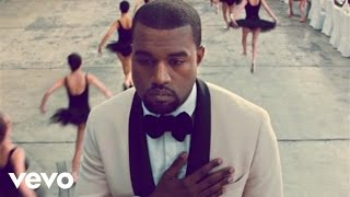 Download Kanye West - Runaway (Extended Video Version) ft. Pusha T Video