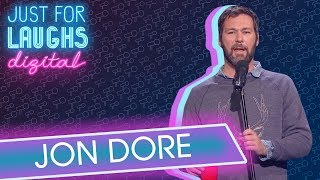 Download Jon Dore - I Have Never Had An Epiphany Video