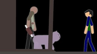 Download Mr. Meat 1.5 Version - Stick Nodes Animation Video