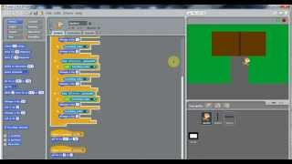 Download Scratch - How to make an RPG Video