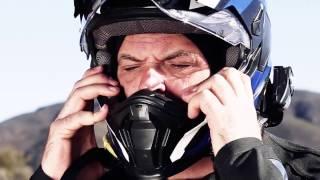 Download BMW Motorrad Riders Gear: EnduroGuard Suit – Full Video Video
