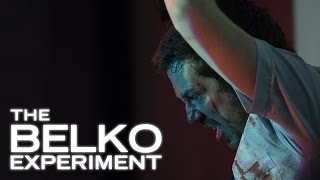 Download THE BELKO EXPERIMENT - OFFICIAL TRAILER (2017) Video