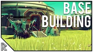 Download Base Building! - No Man's Sky 1.1 Update #2 (PC) Video