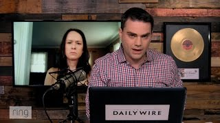 Download Shapiro DESTROYS Feminist Who Says Originalist Judges Are Sexists Video