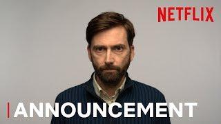 Download Criminal | Cast Announcement | Netflix Video