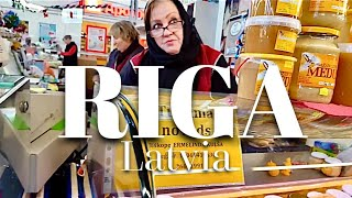 Download Places to visit in Riga Video