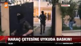 Download Haraç Çetesine Uykuda Baskın Video