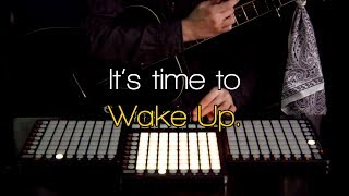 Download Nev Plays: Avicii - Wake Me Up (Launchpad / Acoustic Guitar Cover) Video