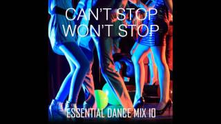 Download Cant Stop Wont Stop Essential Dance Mix 10 (Original) #funkyhouse #disco #nudisco #funk #soul #house Video