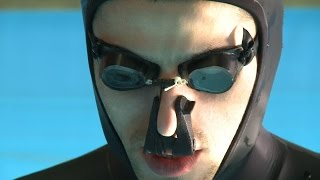 Download 24min 3sec Guinness World Record longest apnea with O2 by Aleix Segura Video