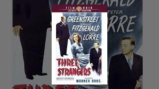 Download Three Strangers Video