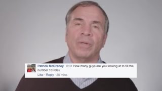 Download USfanTV: Bruce Arena takes our questions Video