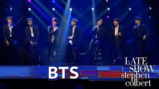 Download BTS Performs 'Make It Right' Video