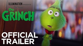 Download The Grinch - Official Trailer #2 (HD) Video